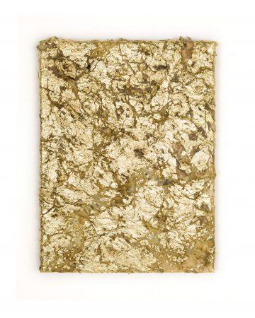 Luc Vandervelde Lux - Gold