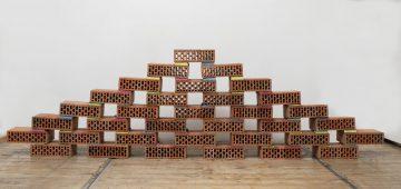 Luc Vandervelde Lux - Brick