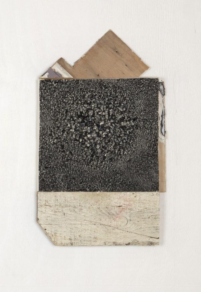 Luc Vandervelde Lux - Remains
